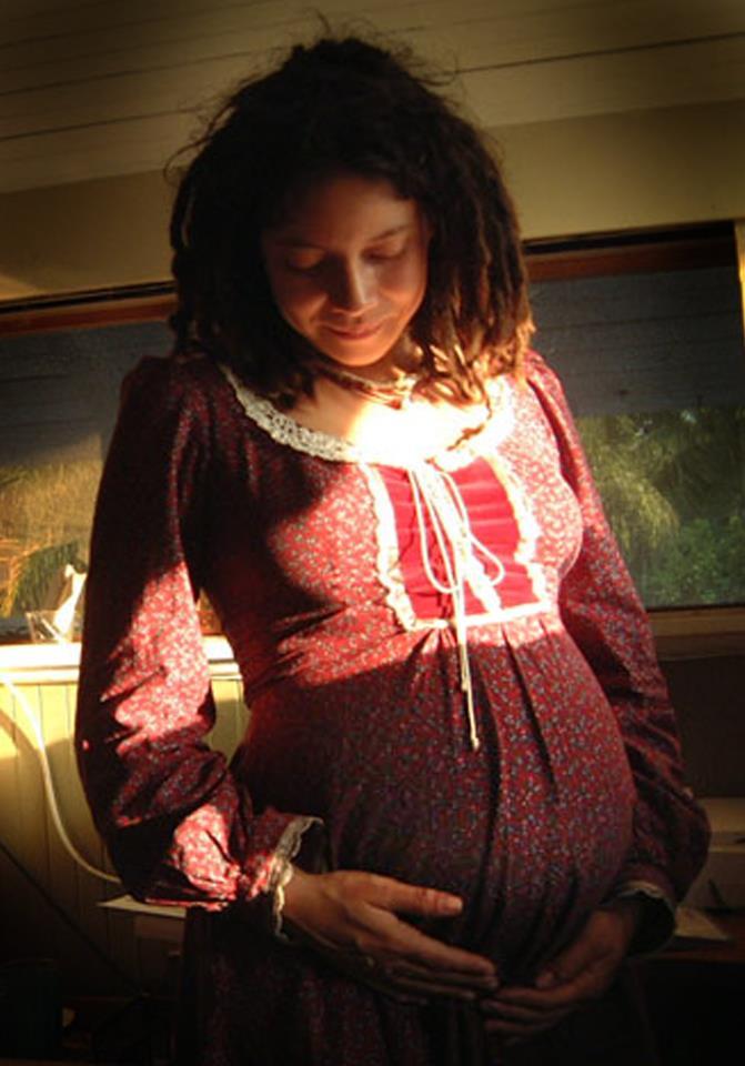 pregnantHobbit